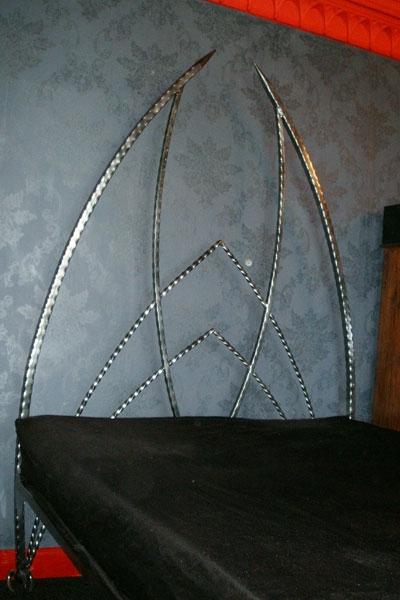 Demon Spw Ironworks Gothic Amp Medieval Furniture Demon