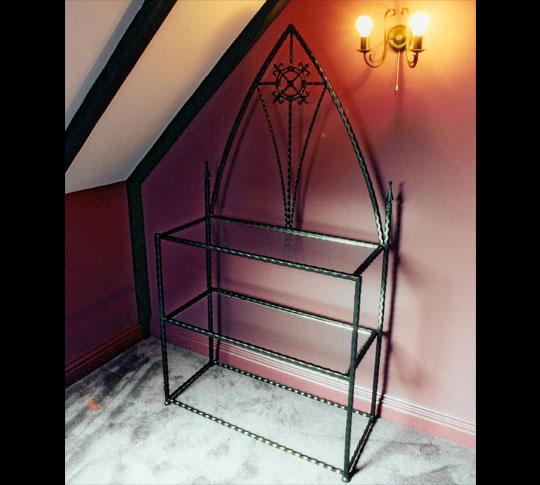 Altar Spw Ironworks Gothic Amp Medieval Furniture Cm